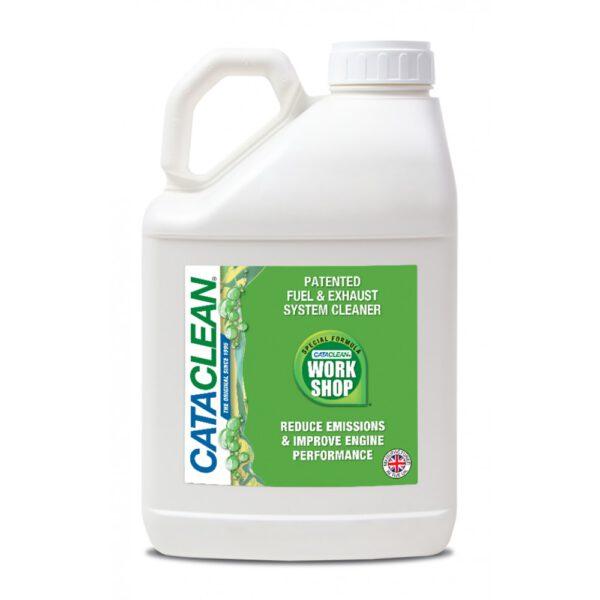 Cataclean-benzine