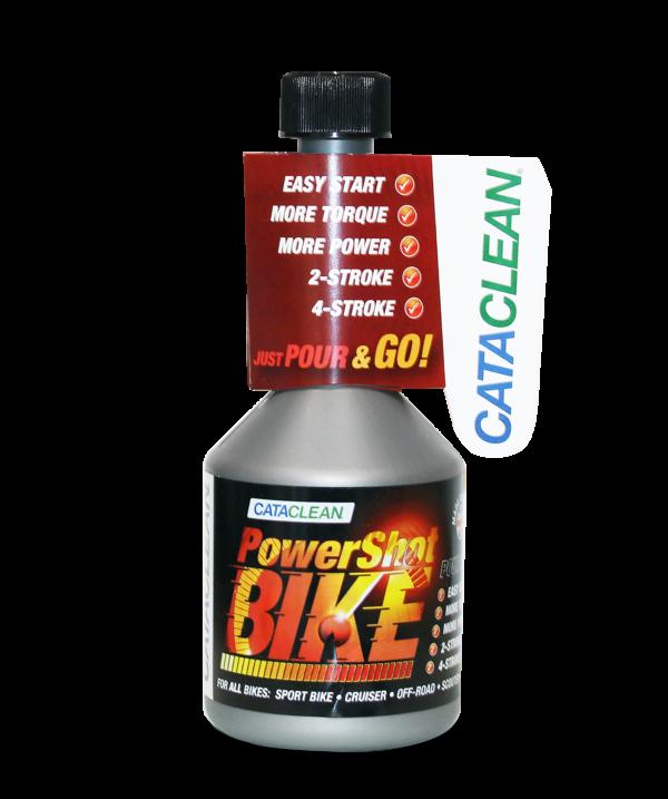 Cataclean-bike