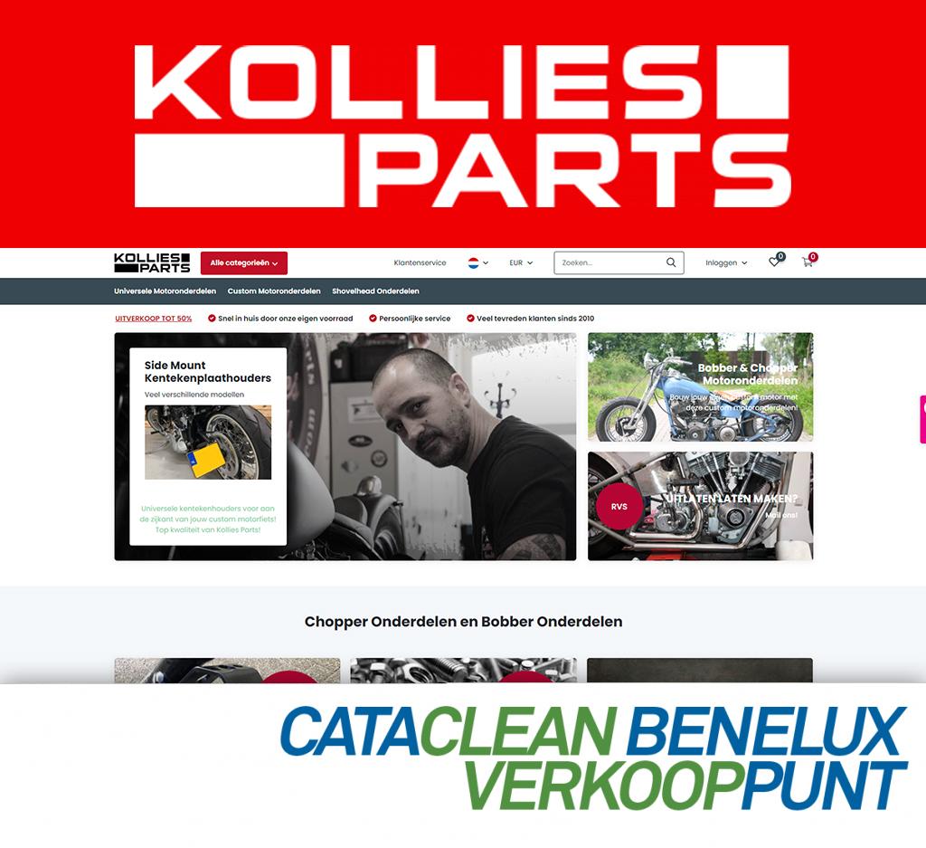 Kollies-parts